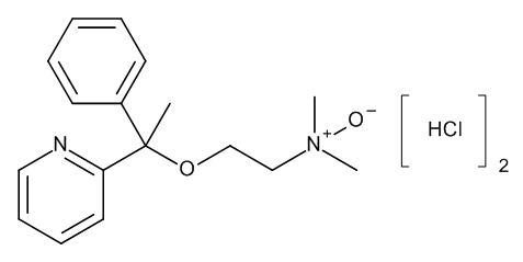 Doxylamine N-Oxide Dihydrochloride
