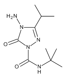 Amicarbazone