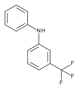 N-Phenyl-3-(trifluoromethyl)aniline