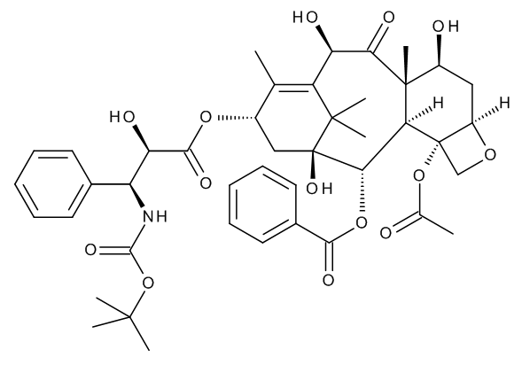 Docetaxel Anhydrous