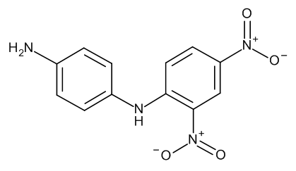 Disperse Yellow 9 10 µg/mL in Acetonitrile