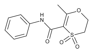 Oxycarboxin