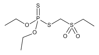 Phorate-sulfone