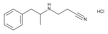 Fenproporex Hydrochloride