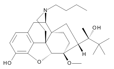 N-(3-N-Butyl)norbuprenorphine