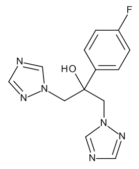 2-Desfluoro Fluconazole