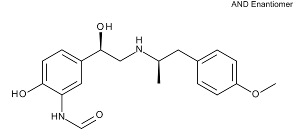 Formoterol