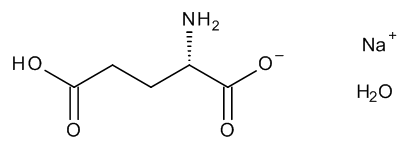 Monosodium Glutamate Monohydrate