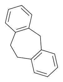 10,11-Dihydro-5H-dibenzo[a,d]cycloheptene (Dibenzosuberane)