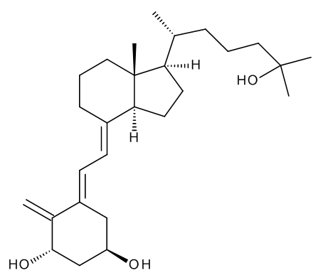 5,6-trans-Calcitriol